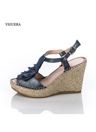 Viguera Casual Ayakkabı Lacivert